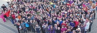 Jansens Landmarkt - Waldschule Lohmar - Foto: Waldschule Lohmar