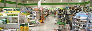 Jansens Landmarkt - Einzelhandel